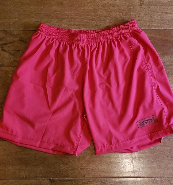 UL - Flexible board Shorts - RED