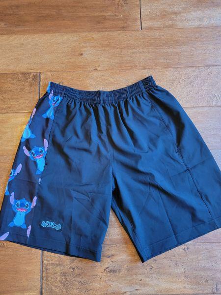UL - LONG Flexible board Shorts - ALIEN