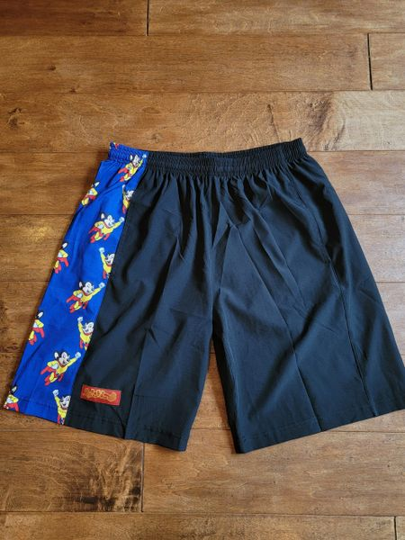 UL - MOUSE - Flexible Shorts (longer inseam)