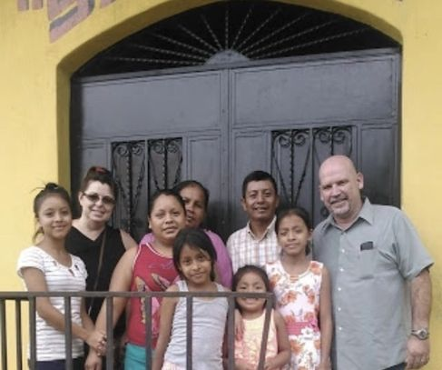 Serving the people of Guatemala through preaching, prayer and finances.