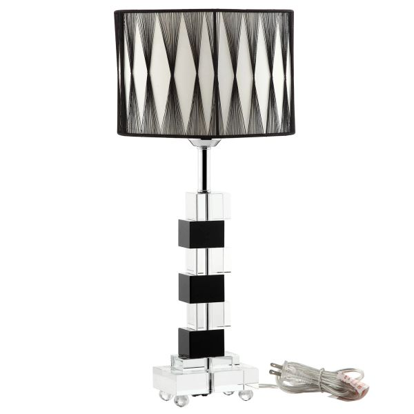 Menken Percussion Table Lamp