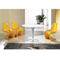 """Saarinen Style Tulip Dining Table - 36"""""""