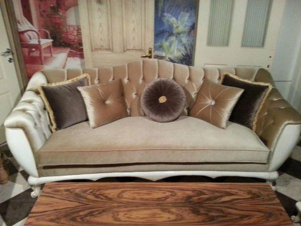 Custom Designed Sofa A