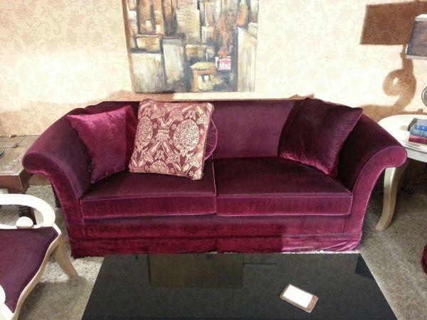 Custom Designed Sofa B
