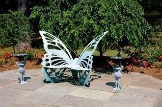 Custom Butterfly Seats