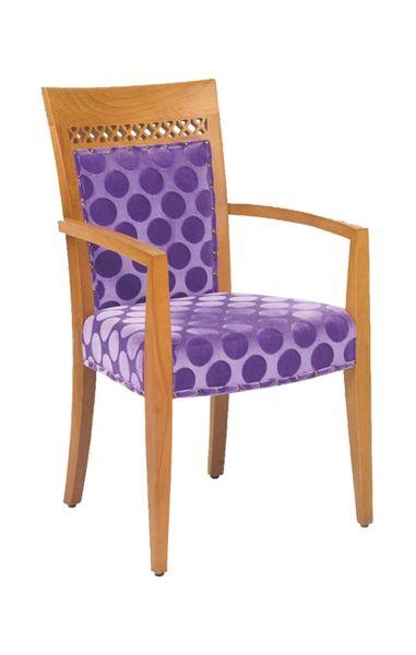 Custom Akela C Armchair