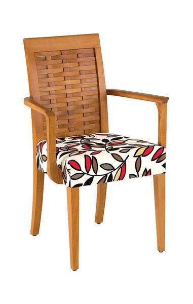 Custom Akela A Armchair
