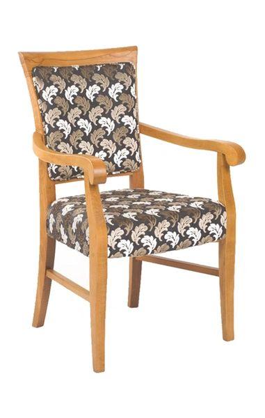 Custom Beytin E Armchair
