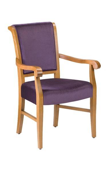 Custom Hazar Armchair
