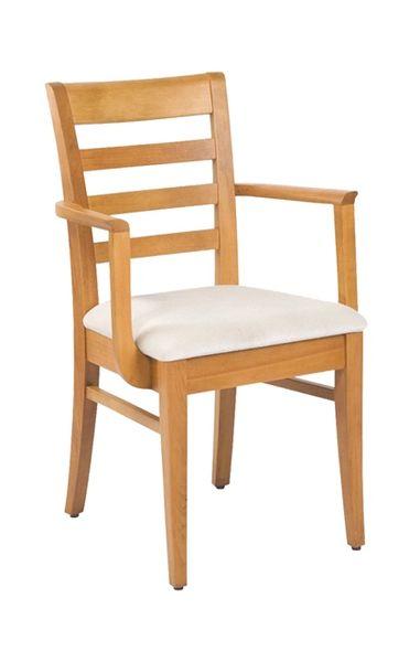 Custom Kalia B Armchair