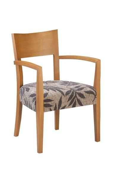 Custom Nobia B Armchair