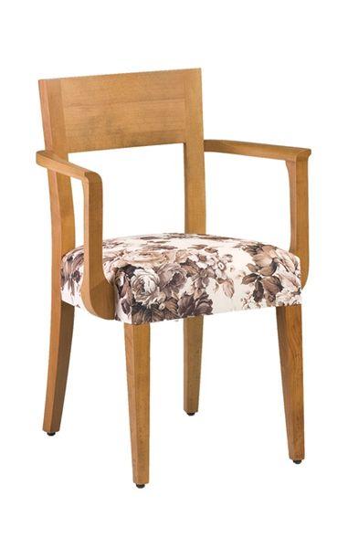 Custom Nobia C Armchair