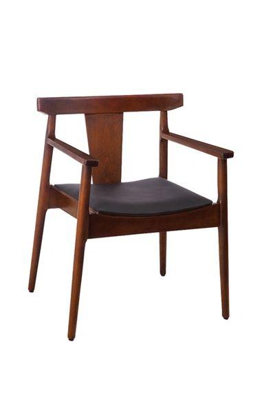 Custom Pete B Armchair