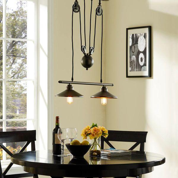 Renaissance Ceiling Lamp