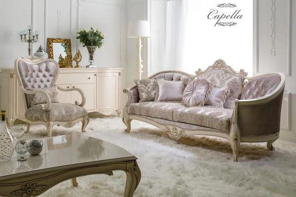 Capella Living room Set - CO2