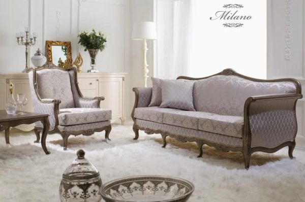Milano Living room Set - CO3