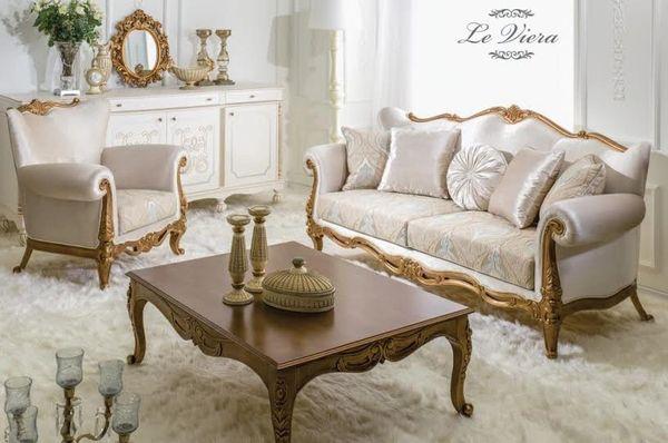 Le Viera Living room Set - CO7