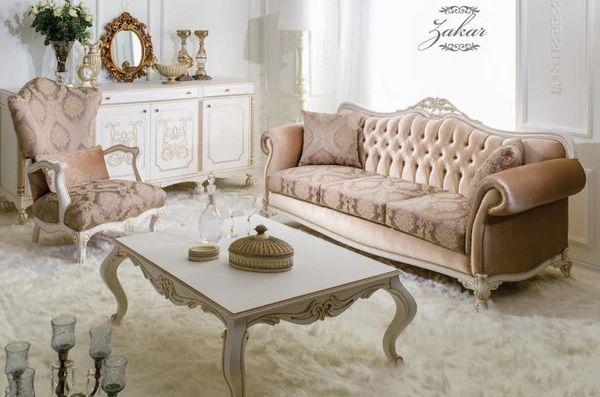 Zakar Living room Set - CO8