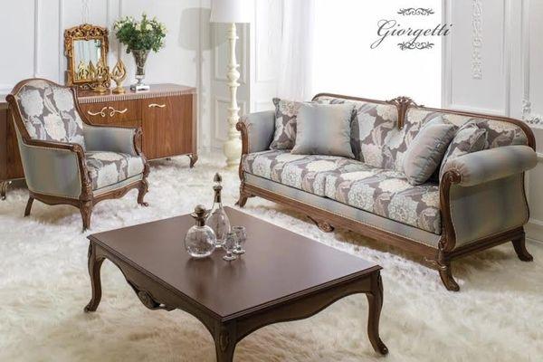 Giorgetti Living room Set - CO9