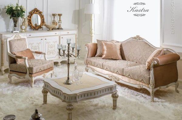 Kastra Living room Set - CO11