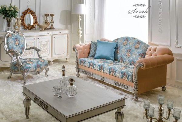 Sarah Living room Set - CO13