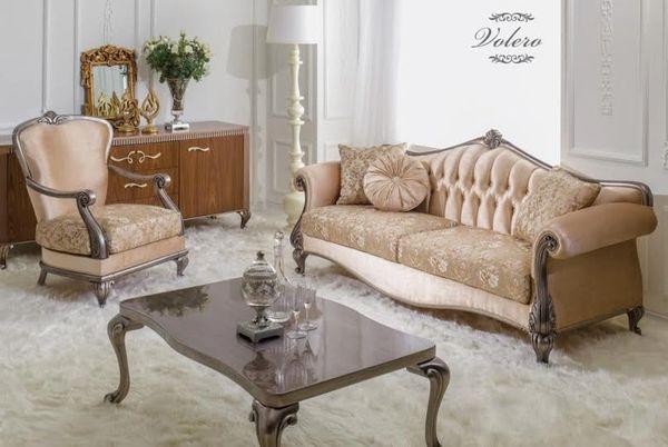 Volero Living room Set - CO15
