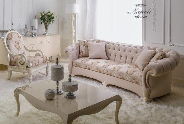 Napoli Living room Set - CO17