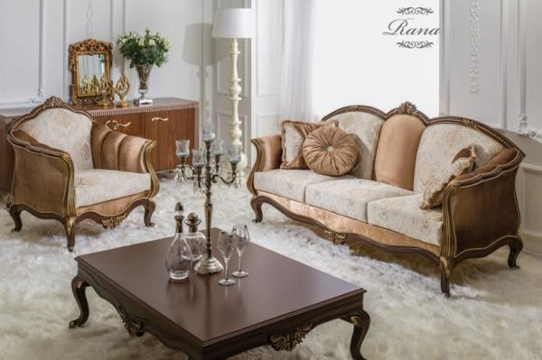 Rana Living room Set - CO18