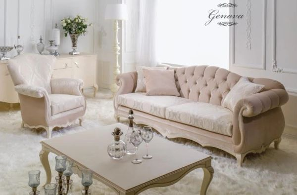 Genova Living room Set - CO19