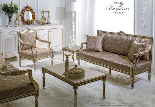 Bosforus Living room Set - CO22