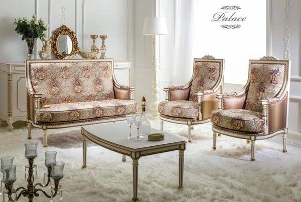 Palace Living room Set - CO23