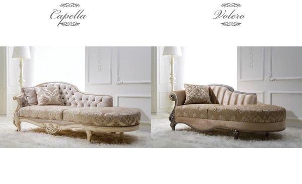 Capella or Volero Living room - CO24