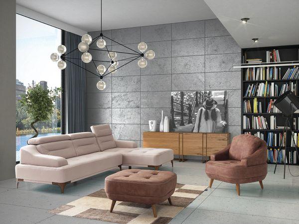 T1D Elegant Living Room Set - CO27