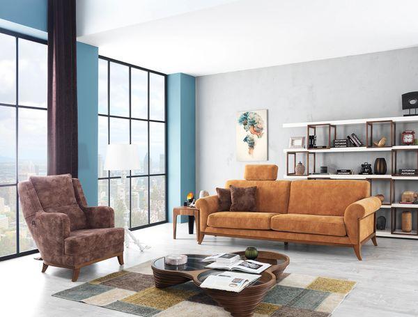 T1D Nova Series Living Room Set - CO32