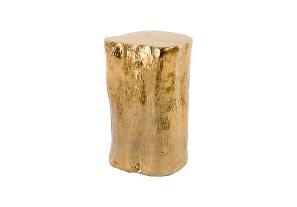 Log Stool Liquid Gold, SM
