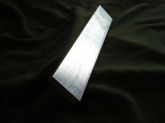 """(AF61/.500x2.00-12) Aluminum 6061-T6511 1/2"""" x 2"""" x 12"""""""