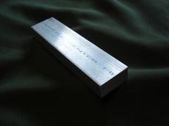"""(AF61/.750X1.50-06) Aluminum 6061-T6511 3/4"""" x 1-1/2"""" x 6"""""""