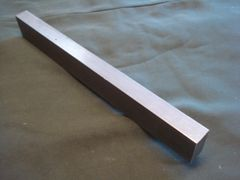 """(CF18/.750X1.50-12) Cold finished 1018 3/4"""" x 1-1/2"""" x 12"""""""