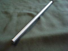 """(W1DR/.563-12) W-1 Drill Rod 9/16"""" diameter x 12"""""""