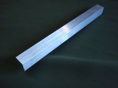 """(ASQ61/1.00-12) Aluminum 6061-T6511 1"""" x 1"""" x 12"""""""