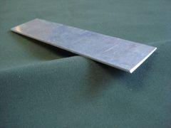 """(AF61/.063X1.25-06) Aluminum 6061-T6 1/16"""" x 1-1/4"""" x 6"""""""