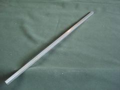 """(BSQ360/.250-12) Brass flat 360 1/4"""" x 1/4"""" x 12"""""""