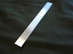 """(AF61/.125X1.25-06) Aluminum 6061-T6511 1/8"""" x 1-1/4"""" x 6"""""""