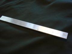 """(AF61/.188X1.00-06) Aluminum 6061-T6511 3/16"""" x 1"""" x 6"""""""