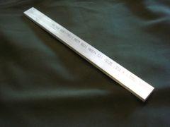 """(AF61/.375X1.00-12) Aluminum 6061-T6511 3/8"""" x 1"""" x 12"""""""