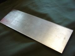 """(CF18/.125X4.00-12) Cold finished 1018 1/8"""" x 4"""" x 12"""""""