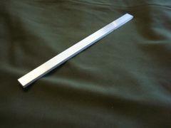"""(AF61/.500X.750-12) Aluminum 6061-T6511 1/2"""" x 3/4"""" x 12"""""""