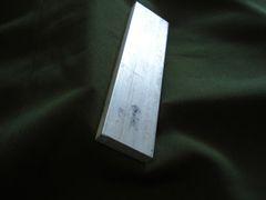 """(AF61/.500X2.50-06) Aluminum 6061-T6511 1/2"""" x 2-1/2"""" x 6"""""""