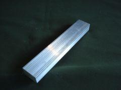 """(AF61/1.00X1.50-06) Aluminum 6061-T6511 1"""" x 1-1/2"""" x 6"""""""
