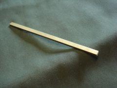 """(BF360/.188X.250-06) Brass 360 3/16"""" x 1/4"""" x 6"""""""